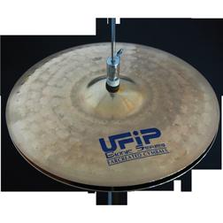 UFIP-cymbals-bionic-hi-hat