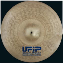 UFIP-cymbals-bionic-ride
