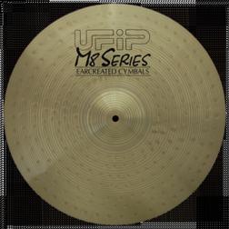Ufip-cymbals-M8-series-ride