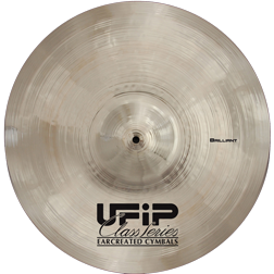 Ufip-cymbals-class-brilliant-ride
