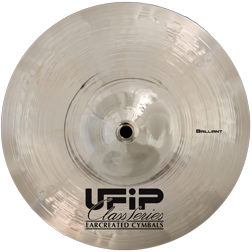 Ufip-cymbals-class-brilliant-splash