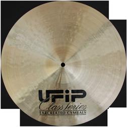 Ufip-cymbals-class-crash