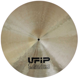 Ufip-cymbals-class-ride