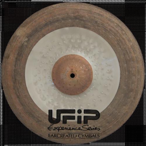 Ufip-cymbals-experience-cast-bronze