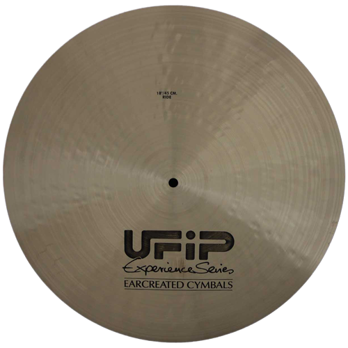 Ufip-cymbals-experience-collector-Ride-Class