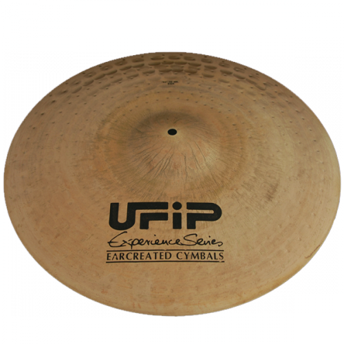 Ufip-cymbals-experience-collector