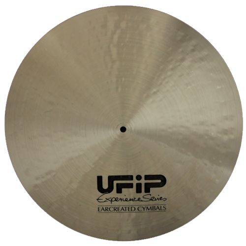 Ufip-cymbals-experience-flat