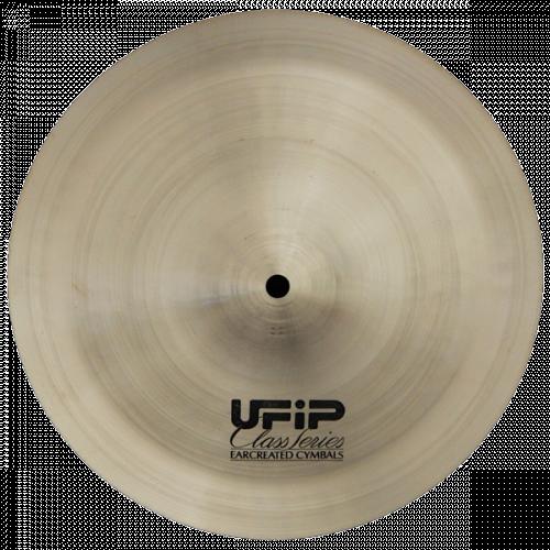 Ufip-cymbals-experience-samba-splash