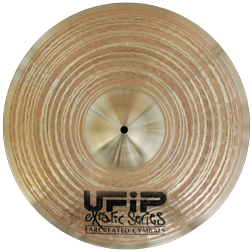 Ufip-cymbals-extatic-crash