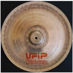 Ufip-cymbals-natural-china