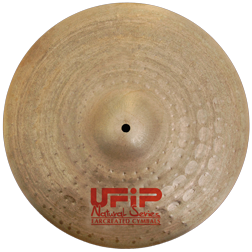 Ufip-cymbals-natural-crash