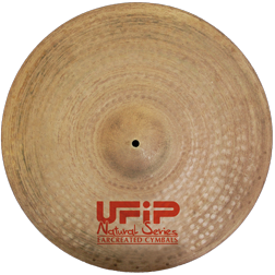 Ufip-cymbals-natural-ride