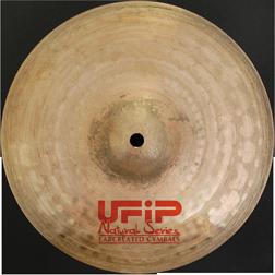 Ufip-cymbals-natural-splash
