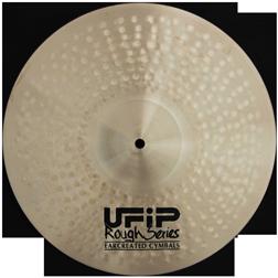 Ufip-cymbals-rough-crash