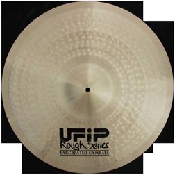 Ufip-cymbals-rough-ride