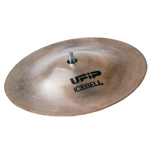 Ufip cymbals sounds&percussion Icebell