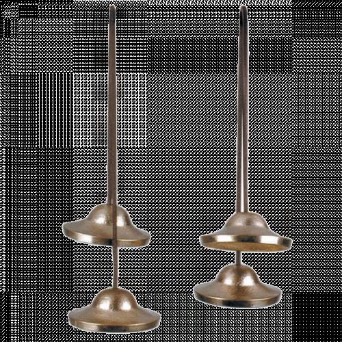 Ufip cymbals sounds&percussion tibetan-bells