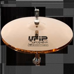 Ufip-cymbals-supernova-hi-hat
