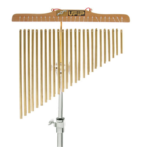 ufip-cymbals -sounds&percussion Wind-Chimes