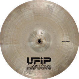 Ufip-cymbals-brilliant-crash_263