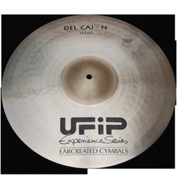 Ufip-cymbals-cajon-crash
