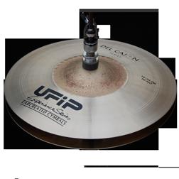 Ufip-cymbals-cajon-hit-hat