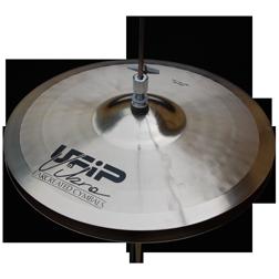 Ufip-cymbals-vibra-hit-hat