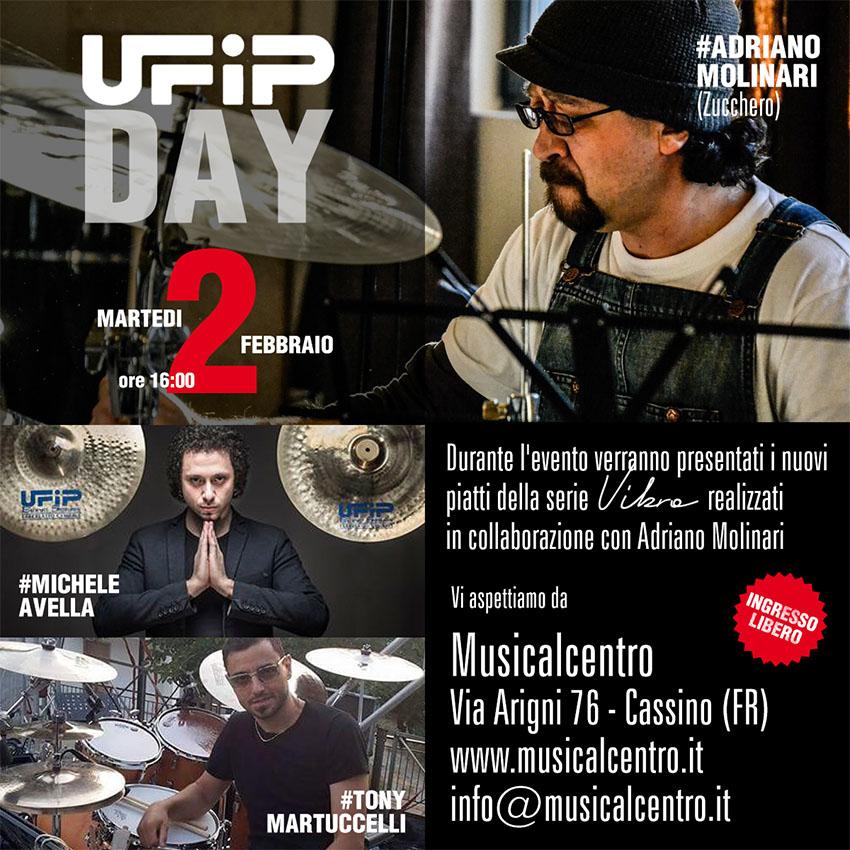 Ufip News